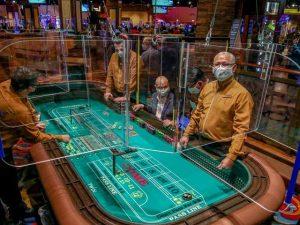 Casino Bluff