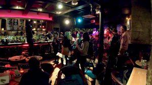 Nightclubs And Bars