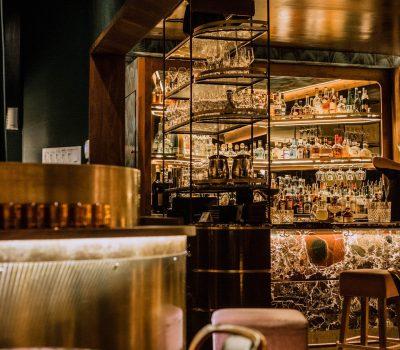 Montreal Bars